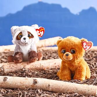 Beanie Babies  388b691df5
