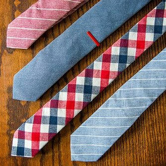 85ba5845807b Skinny Tie Madness | Zulily