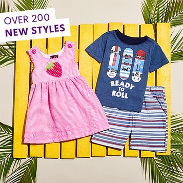 8c70716a7 Baby Spring   Easter Outfits