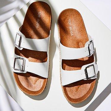 ba856f9844 Feelin' the Flatform Sandals?   Zulily
