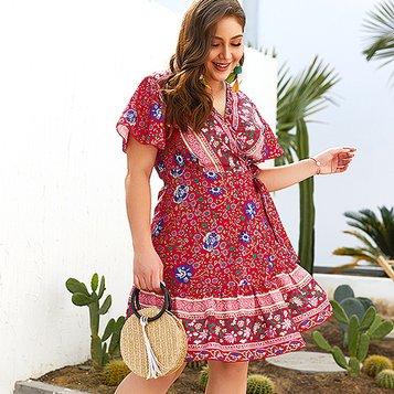 853affb2dd Women s Plus Size Clothing - Stylish Modern Apparel for Women
