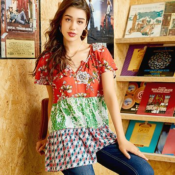 1e8c4cec38789 Women's Plus Size Clothing - Stylish Modern Apparel for Women