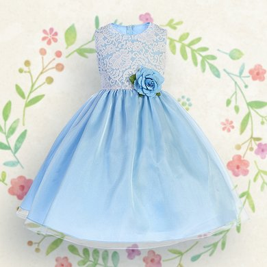 Fairy-Tale Charm  Baby to Big Girl. dresses ... e02dc4baa678