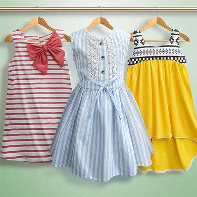 A.T.U.N. Casual Dresses