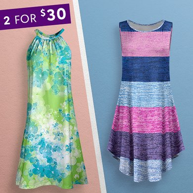 2d0403bc9754f Women - Shop Clothing, Shoes & Accessories at Up to 70% Off   Zulily