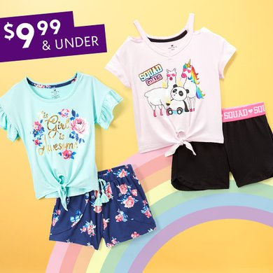 41d88e5f5 Kids - Clothing