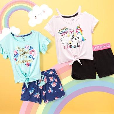 26cc5803621961 Girls - Shop Cute Clothing