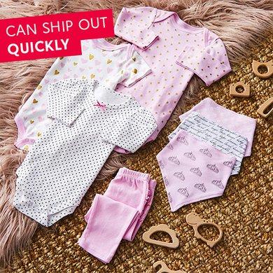 f3c6beca514c Shop Infant Girls Clothing - 0 to 24M
