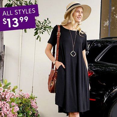 0415ce34f4 Women s Plus Size Clothing - Tops