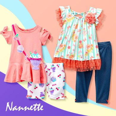 22a1b291538 Nannette for Under  10. starting at  4.99