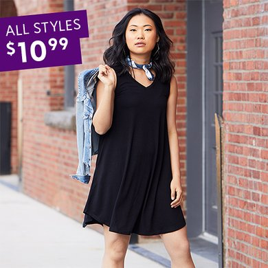 9133c2552f9b Women - Shop Clothing, Shoes & Accessories at Up to 70% Off | Zulily