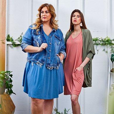07a9964bd9f1e Women s Plus Size Clothing - Tops