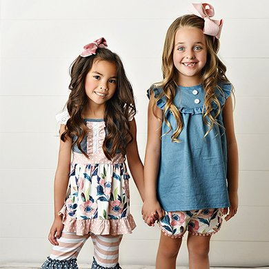 287a4bff Shop Girls Clothing - Size 4 to 6X   Zulily