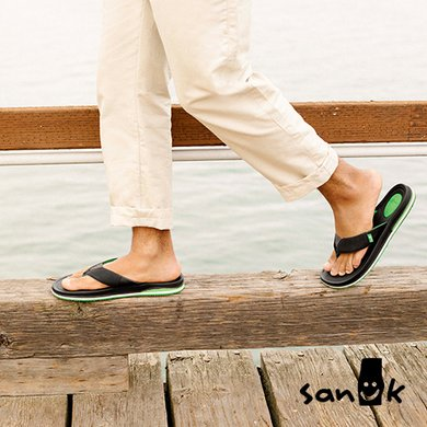 c8d67c2f21309 Sanuk  Men. up to 60% off