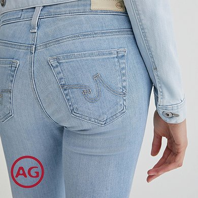 b2f7987ecb4de Zulily Debut  AG Jeans. up to  135 off.
