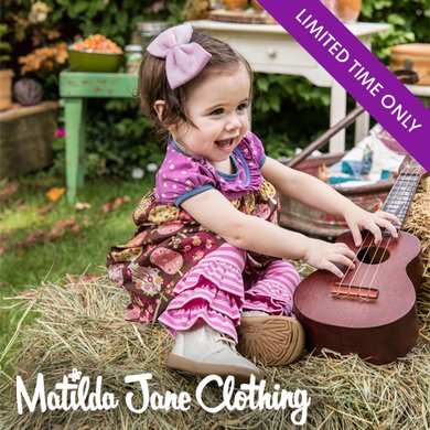 Limited Time Only - Matilda Jane Clothing 8d40c65ca