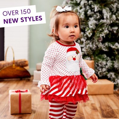 6442fb2521ff5 Baby and Maternity - Maternity Clothes & Outfits for Babies | Zulily