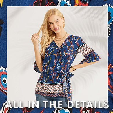 77b2b209db1a55 Women - Shop Clothing, Shoes & Accessories at Up to 70% Off | Zulily
