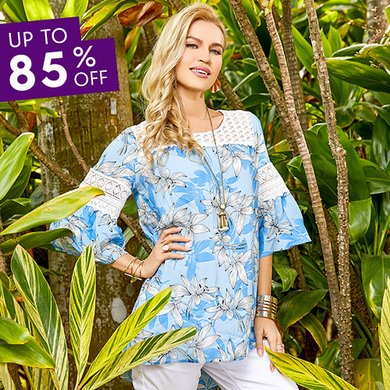 039664f311a75 Women - Shop Clothing, Shoes & Accessories at Up to 70% Off | Zulily