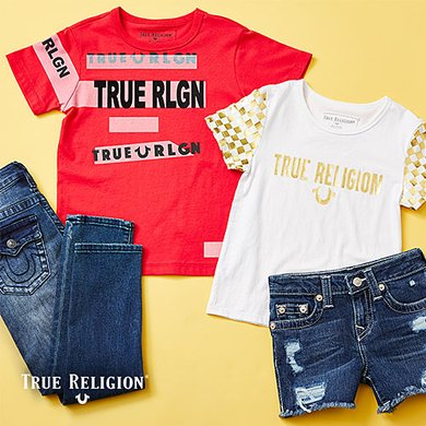 ac84a7433 True Religion  Baby to Big Kids. denim   more