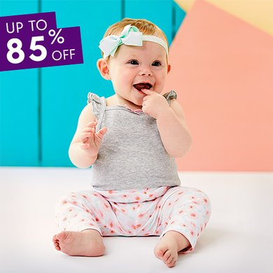 6651fe0c4 Kids - Clothing, Toys and More for Kids at Up to 70% Off | Zulily
