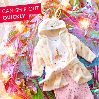 27b6df1ba3d4 Shop Infant Girls Clothing - 0 to 24M | Zulily