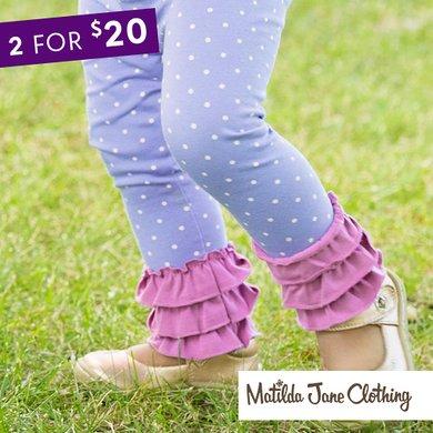 f952974d8f5 Leggings From Matilda Jane Clothing
