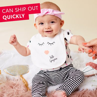 ed71a203f Shop Infant Girls Clothing - 0 to 24M | Zulily