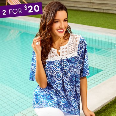 607a20e216 Women - Shop Clothing, Shoes & Accessories at Up to 70% Off | Zulily
