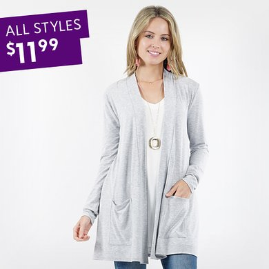 4f8df8ace07a Women - Shop Clothing, Shoes & Accessories at Up to 70% Off | Zulily