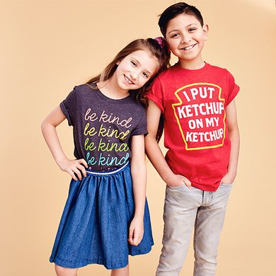 Childrens T-Shirt 7 Colours Don/'t Worry It/'s a NOAH Thing! Kids
