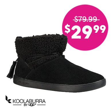 Koolaburra by UGG® - $29.99