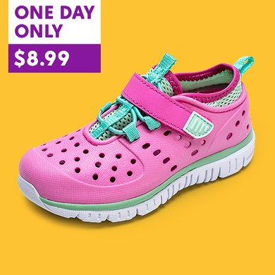 ONE DAY ONLY. $8.99