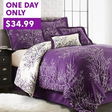 ONE DAY ONLY $34.99