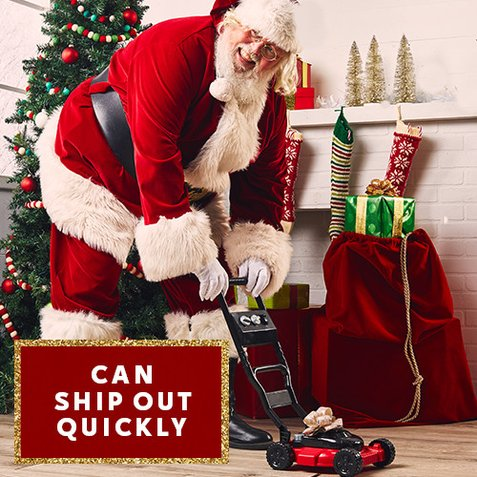 Santas Workshop Finale