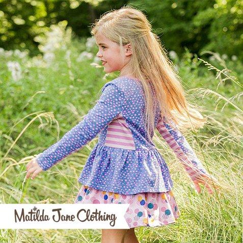 412aee580c6a Matilda Jane Clothing: Up to Women