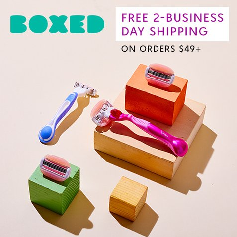 19cde46dc Free 2-Business Day Shipping on Orders $49+
