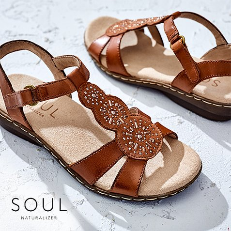 d98480e77 Natural Soul by Naturalizer