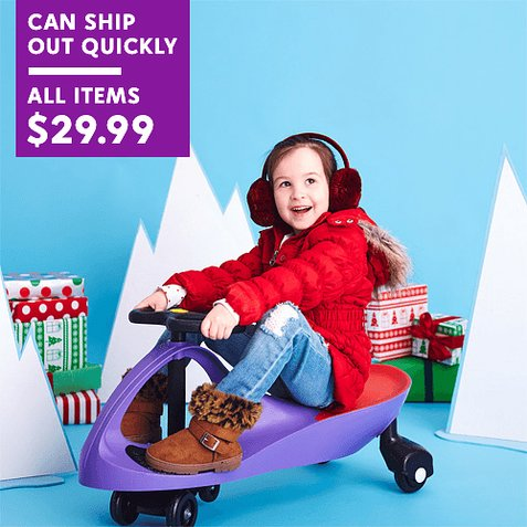 CAN SHIP OUT QUICKLY ALL ITEMS $29.99