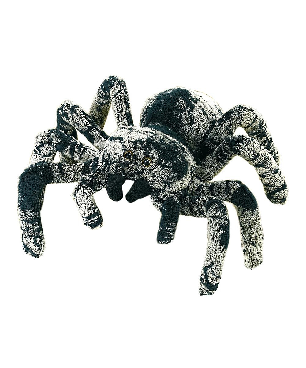 Tarantula Stuffed Animal, Fiesta Toy 11 Tarantula Plush Toy Zulily