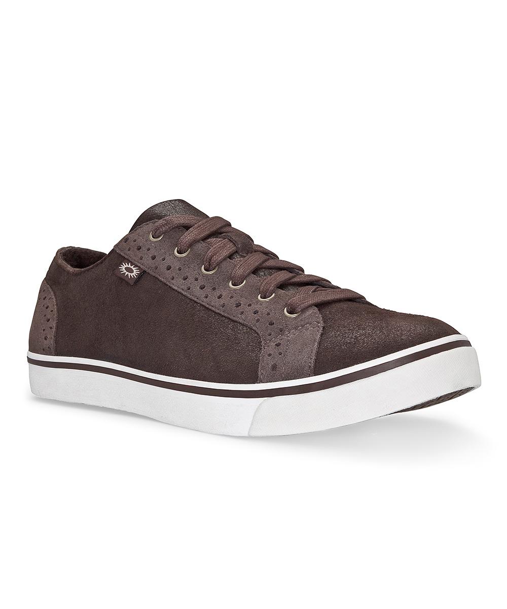 9c519413c87 UGG® Roxford Bomber Twin Face Sneaker - Men