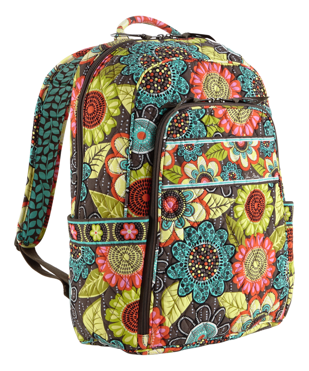 love this product Flower Shower Laptop Backpack 68358c46a00b4