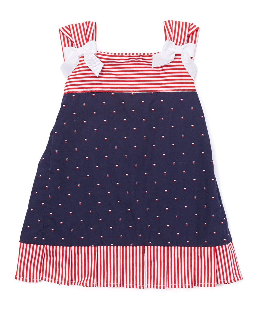 264f221ce8 Caught Ya Lookin Blue Anna Jumper - Infant & Toddler | Zulily