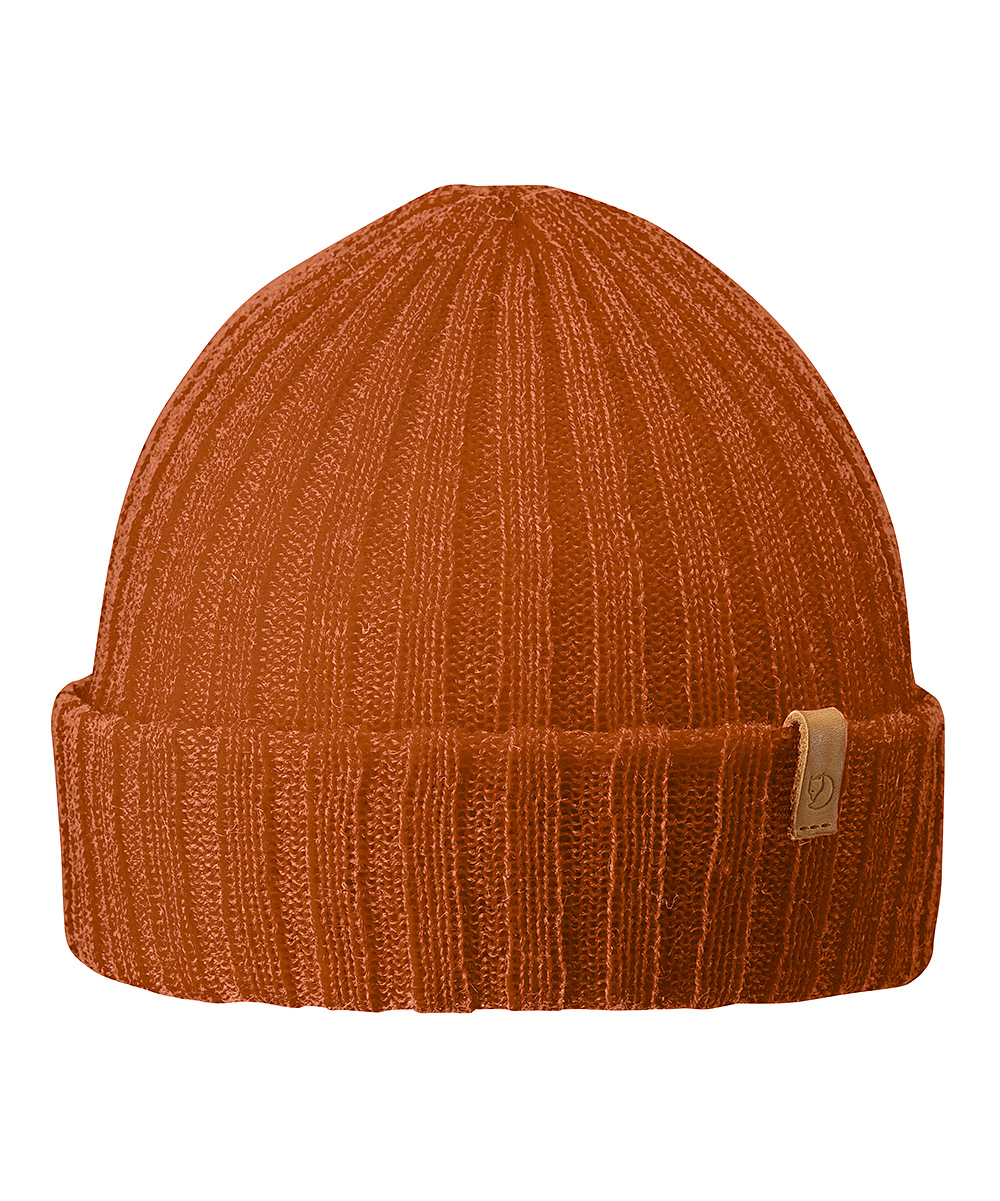 d6594430c9f love this product Autumn Leaf Folded Beanie - Unisex