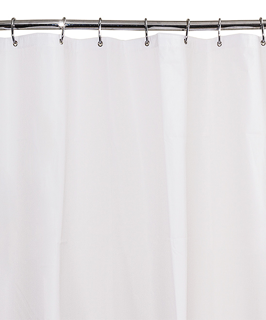 Love This Product White Anti Mildew Shower Curtain Liner