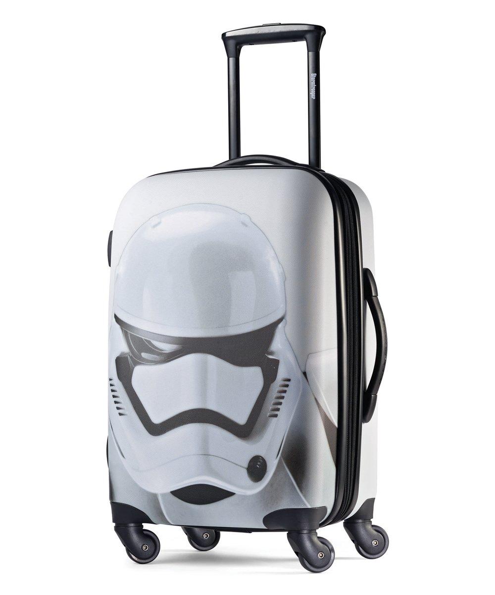 7cbf1e3f76bf Samsonite Star Wars Stormtrooper 21'' Hardside Spinner Carry-On