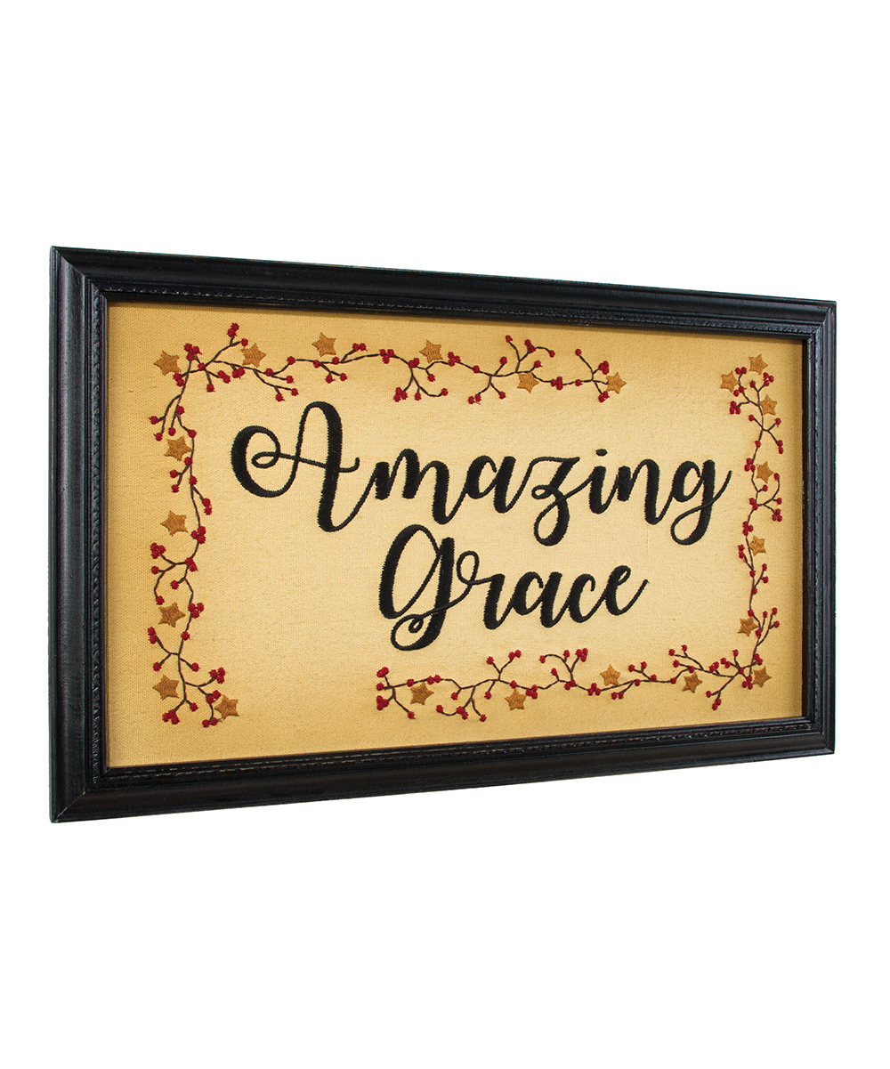 Perfect Grace Wall Decor Vignette - The Wall Art Decorations ...