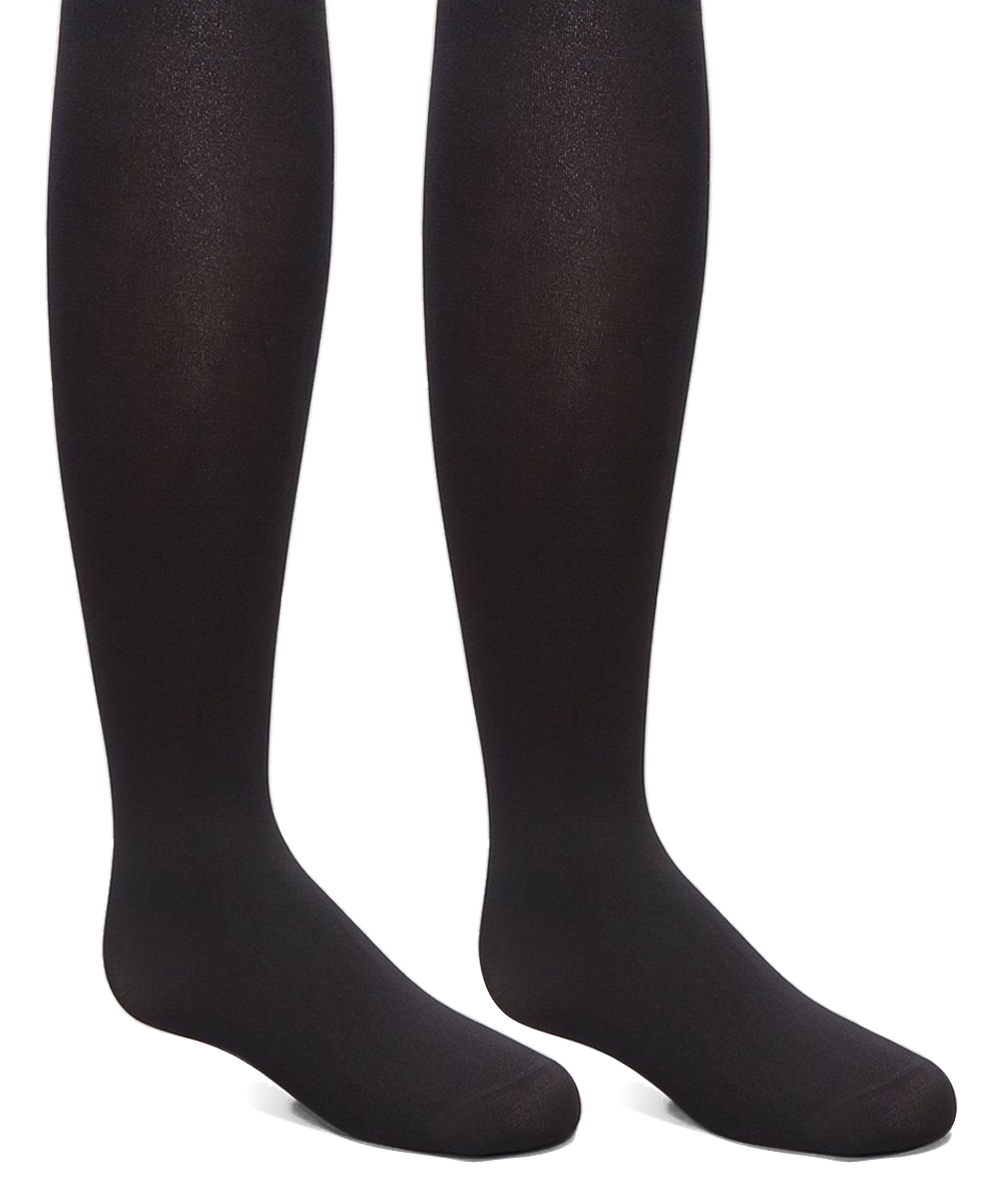 ff4cc253e48 love this product Black Opaque Tights - Infant   Kids