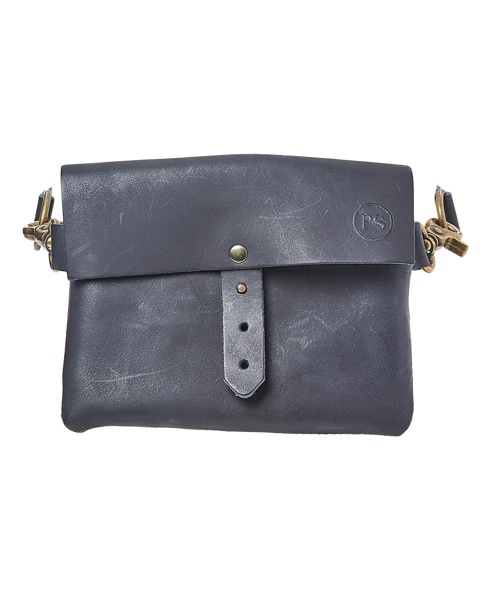 love this product Black Festival Leather Belt Bag 672e7f3158745