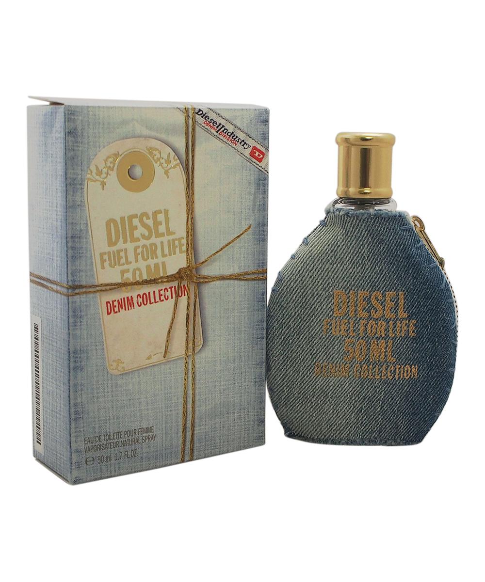 e26489bc love this product Diesel Fuel For Life Denim Collection Eau de Toilette  Spray